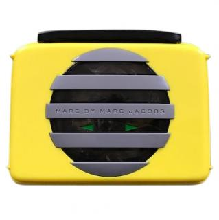 Marc Jacobs Out Loud Cassette Clutch