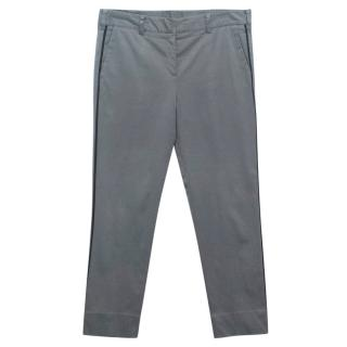 Reed Krakoff Grey Trousers