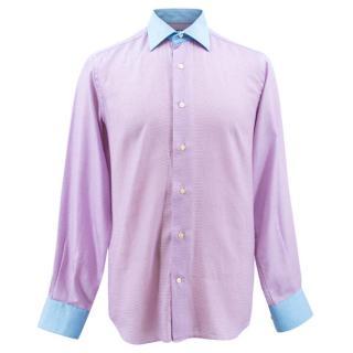 Etro Button Down Shirt