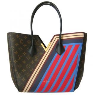 Louis Vuitton Limited Edition Kimono Tote