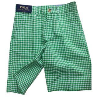 Ralph Lauren Polo Boy's shorts