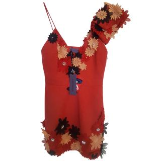 Emanuel Ungaro dress