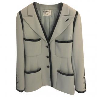 Chanel Boutique Vintage Jacket