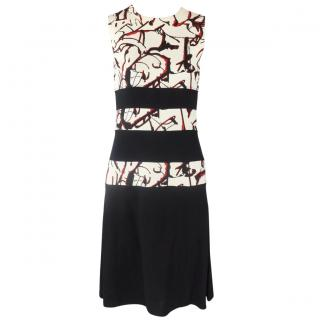 Proenza Schouler Swirl dress UK 6