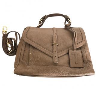 Tory Burch Carmel Leather Bag