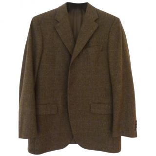 Burberry Men's Wool & Cashmere Blazer