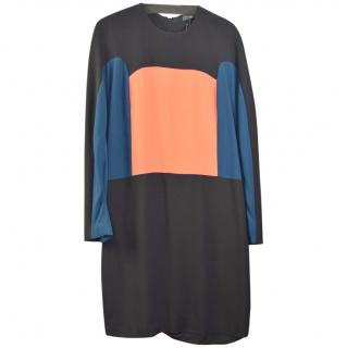 Fendi Colorblock Dress