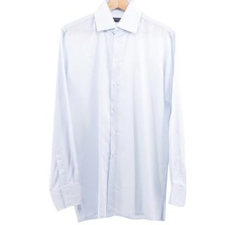Richard James Blue Shirt