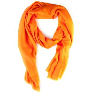 MaxMara 100% Silk Scarf 2m x 70cm