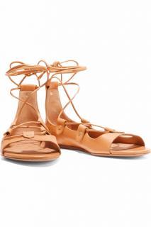 Isabel Marant Alisa leather sandals
