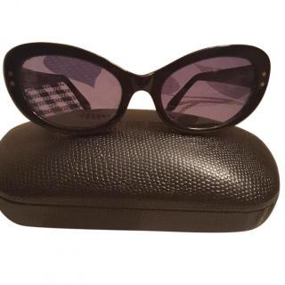 Cutler and Gross sunglasses