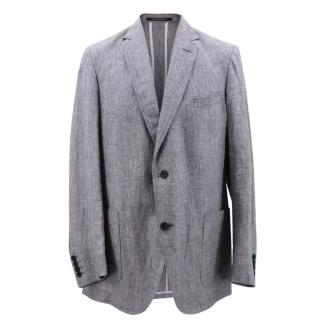 Richard James Checked Jacket