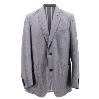 Richard James Checked Jacket