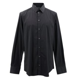 Dolce & Gabbana Black Shirt