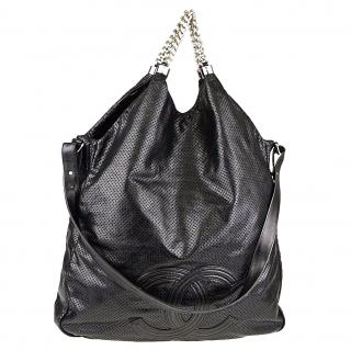 Chanel Rodeo Drive tote bag