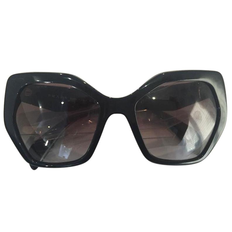 2916919e6b69 Prada Ladies Sunglasses 1