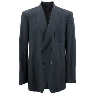 Victor & Rolf Charcoal Grey Monsieur Jacket