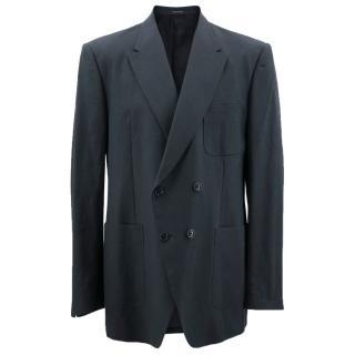 Victor & Rolf Charcoal Grey Monsieur Jacket