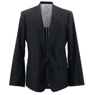 Dolce & Gabbana Men's Black Blazer