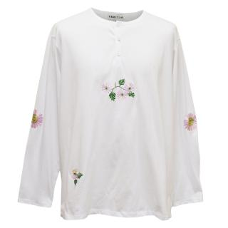 Bruta Embroidered T-Shirt