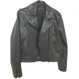 Rag and Bone Mercer leather jacket