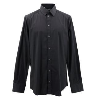 Dolce & Gabbana Black Shirt