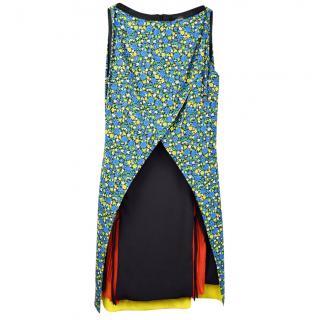 Versus Versace Sleeveless Dress