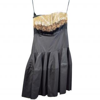Alexander McQueen Evening Dress