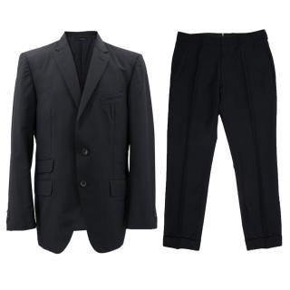Tom Ford Black Suit
