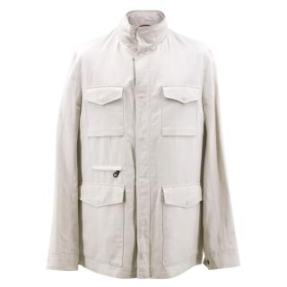 Isaia Safari Jacket