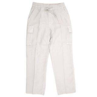 Vilebrequin Pacha Linen Trousers