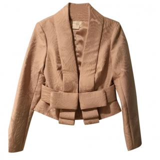 Marchesa Notte Jacket
