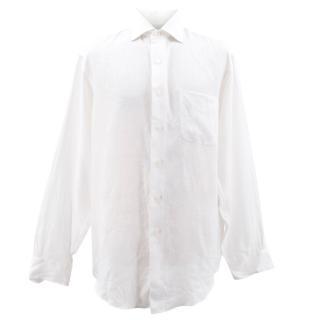 Brooks Brothers White Shirt