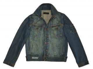 DSquared  Denim Jacket