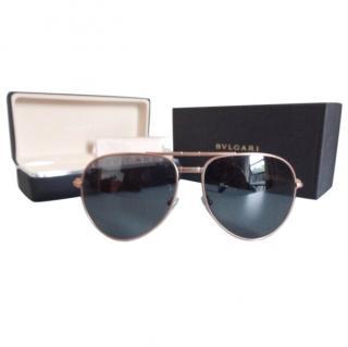 Bulgari unisex sunglasses