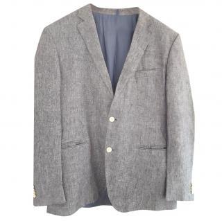 Boss Linen Jacket 42