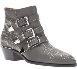 Chloe Susanna boot