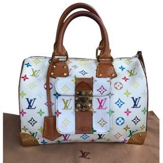 Louis Vuitton Speedy 30 Multicolored