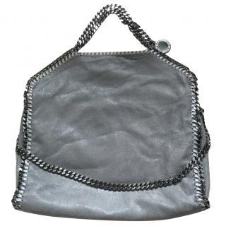 Stella McCartney Grey Falabella Bag