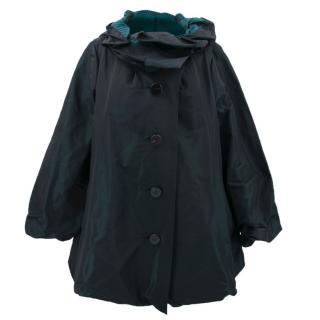 Issey Miyake Coat