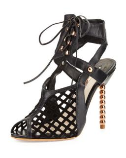 Sophia Webster Jetta Caged Sandal