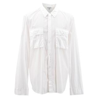 James Perse White Shirt