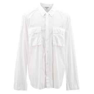 James Perse White Shirt