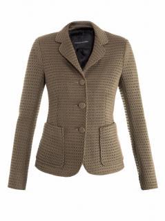 Jonathan Saunders Windsor Mesh Jacket