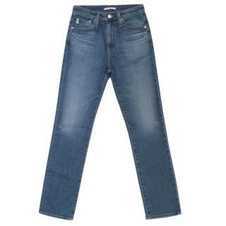 Alexa Chung for AG Straight Leg Jeans