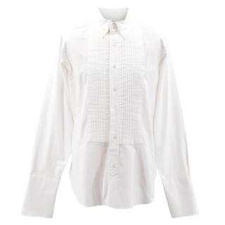 Brooks Brothers Tuxedo Shirt