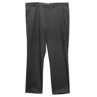Ermenegildo Zegna Wool Trousers