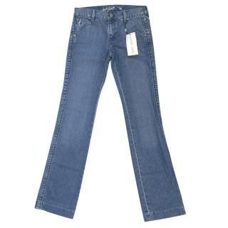 Made in Heaven Monaco Jeans