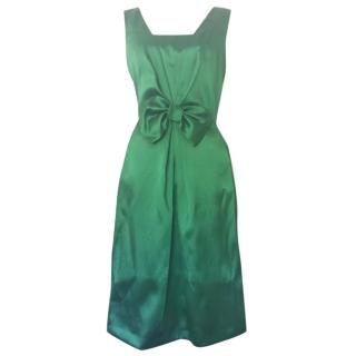 Charo Azcona Dress
