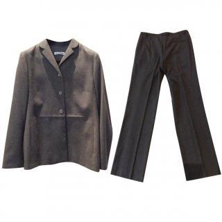 Jill Sander Trouser Suit